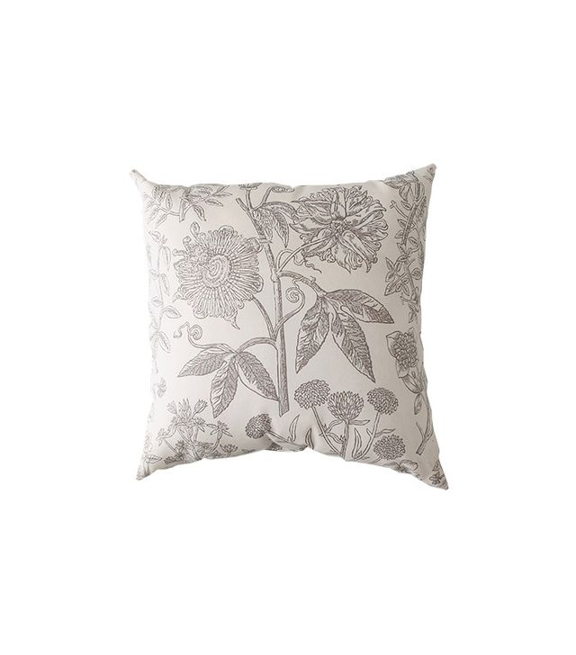 Terrain Botanical Outdoor Pillow