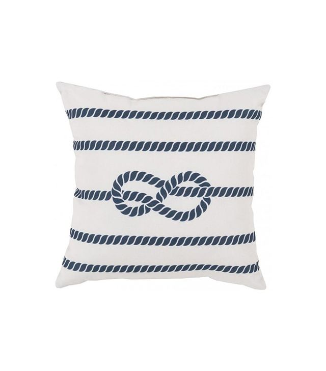 Lulu & Georgia Figure 8 Indoor/Outdoor Pillow