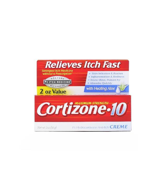 Cortizone 10 Hydrocortisone Anti-Itch Cream