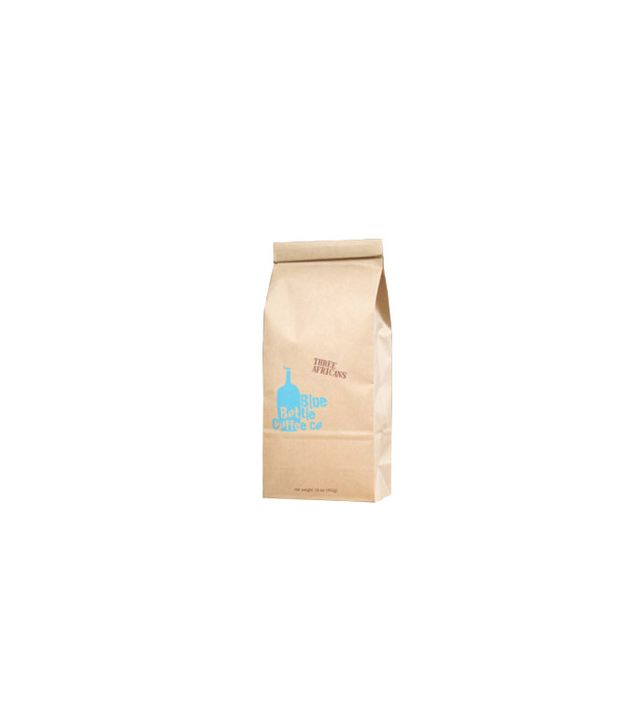 Blue Bottle Three Africans Coffee