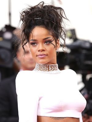Rihanna's New Fashion Line Has a Very Controversial Name