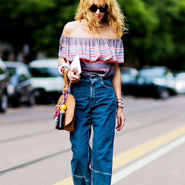 How You Can Infuse Your Summer Wardrobe With Color