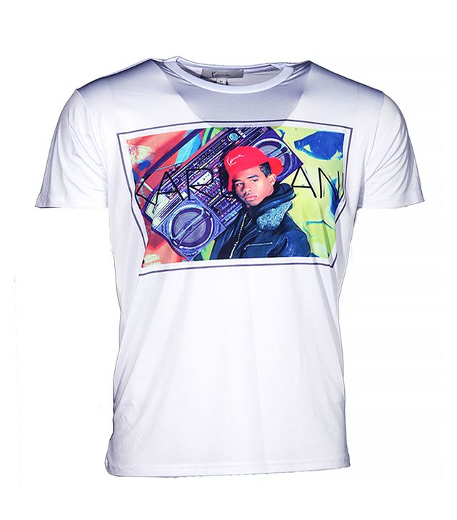 Karl Kani Winter T-Shirt