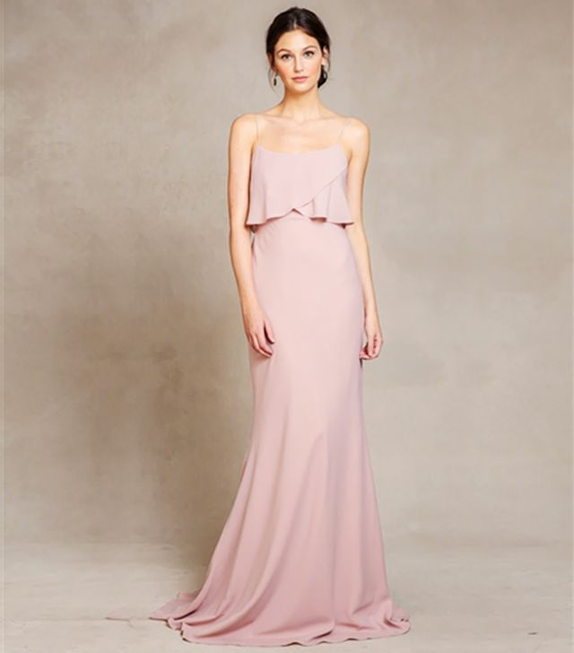 Jenny Yoo Blake Dress