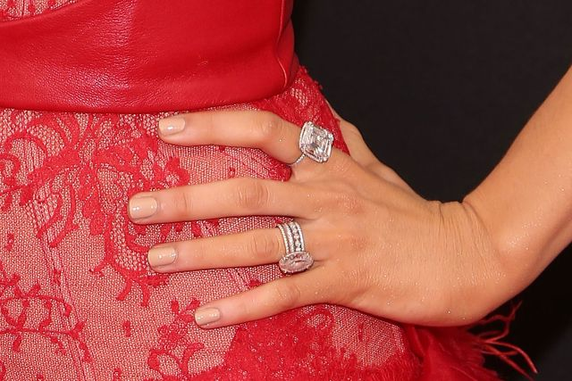 The Super-Sweet Reason Blake Lively Loves Her Engagement Ring