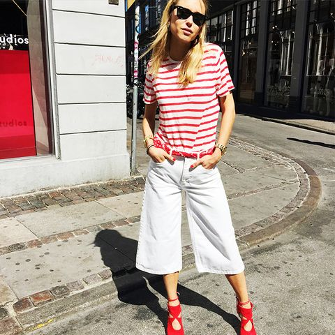 Cute Fourth of July Outfits