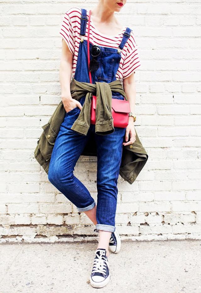 Cute Outfits Ideas to Wear to a Summer Fair