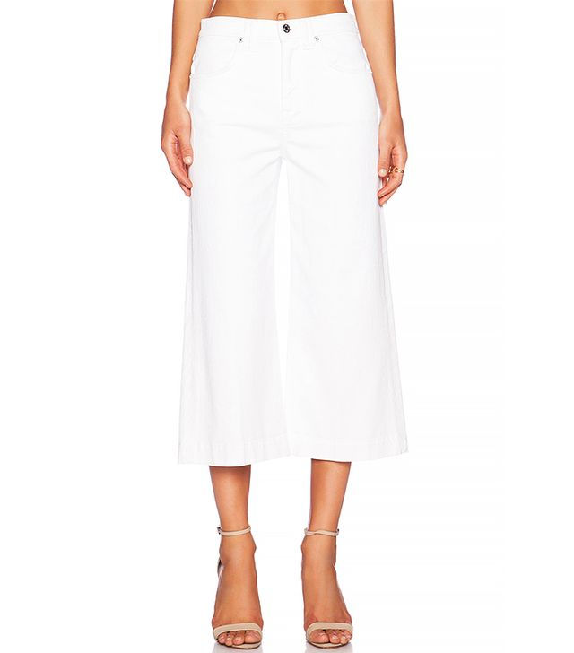 7 for All Mankind Culottes