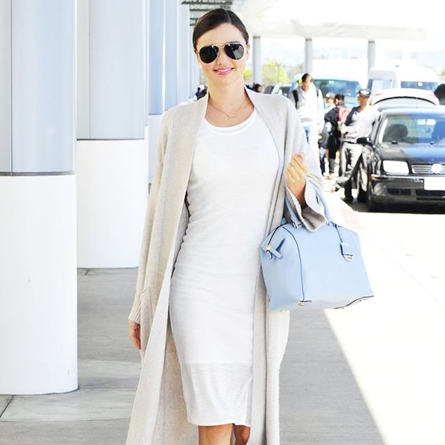 Airport Awards: The Top 10 Celebs Who Win at Travel Style