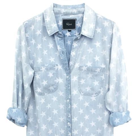 Star Wash Carter Shirt