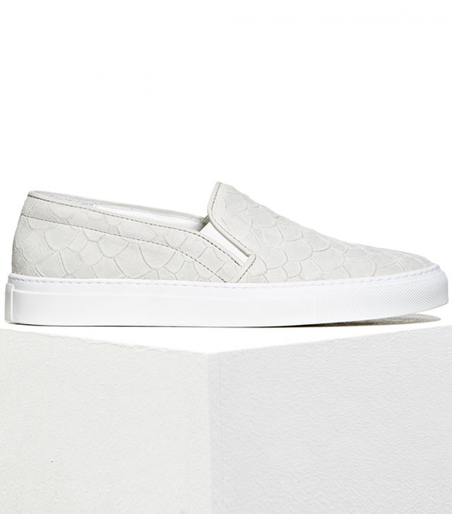 Axel Arigato Slip-On Sneakers