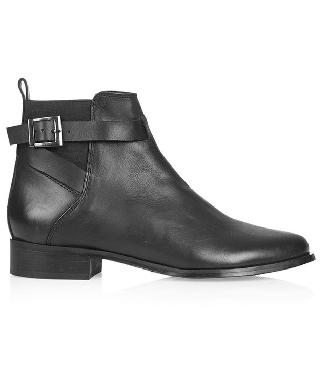 Topshop Blanche Ankle Boots