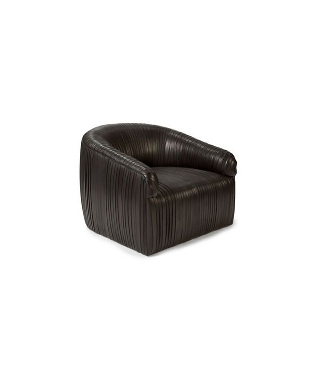Kelly Wearstler Souffle Club Chair