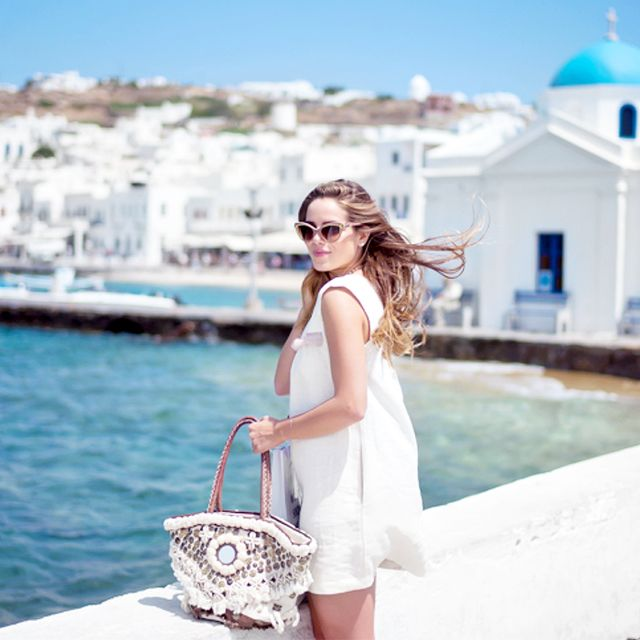 5 Style Tips for Traveling Like a Fashion Blogger