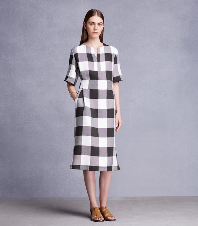 Trademark Henley Dress