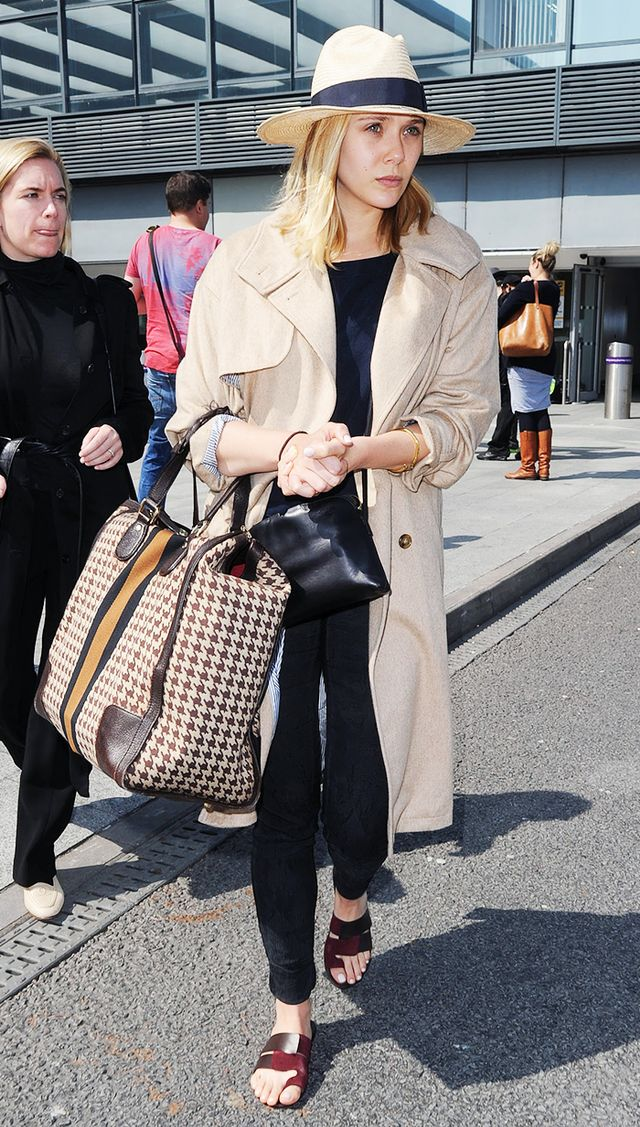4. Elizabeth Olsen