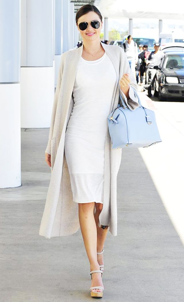 1. Miranda Kerr