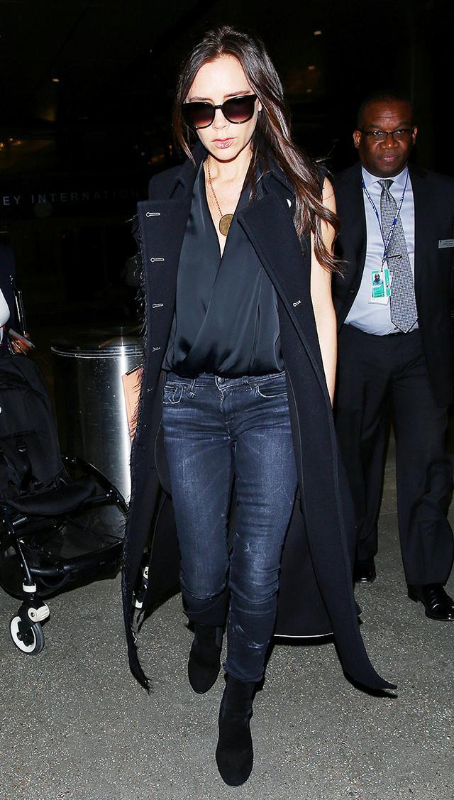 6. Victoria Beckham
