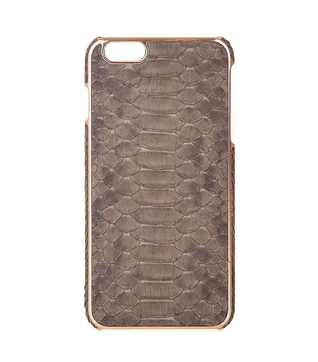 Adopted Python iPhone 6 Plus Case