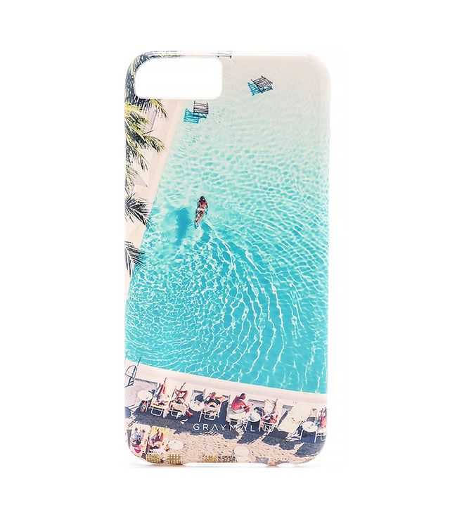 Gray Malin The Swimming Pool iPhone 6 Case