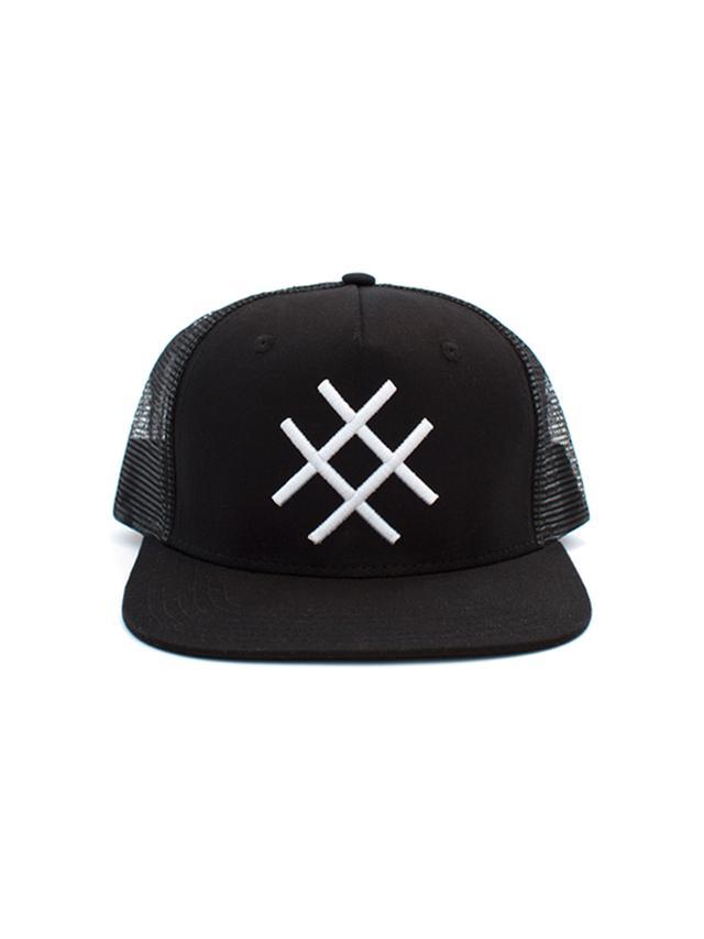 Lucid FC Logo Trucker Hat