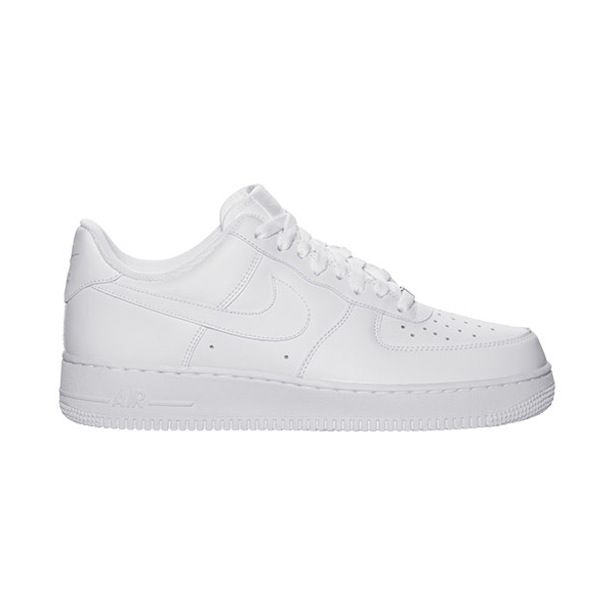 Nike Air Force 1 Low Basketball Shoes