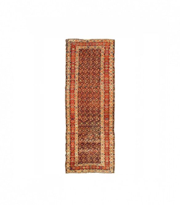 One Kings Lane Antique Persian Runner