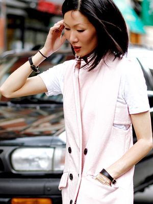 5 Ways to Make Your Casual Summer Outfits More Polished