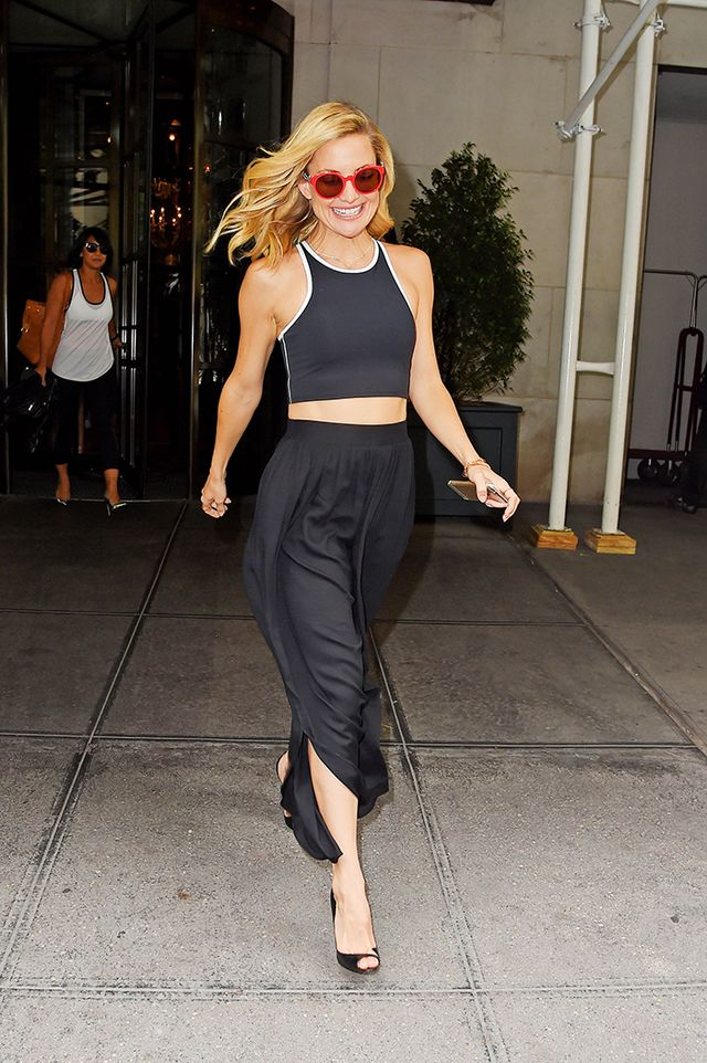 kate hudson over-30 outfits