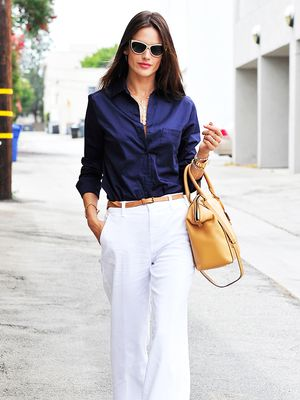 7 Office Outfit Ideas From Your Favourite Celebrities