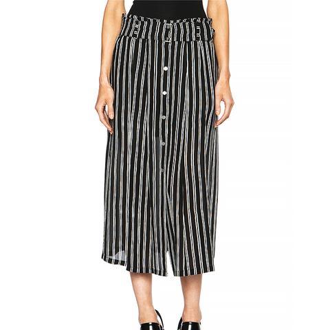 McDermott Silk Skirt