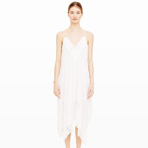Rheann Silk Dress