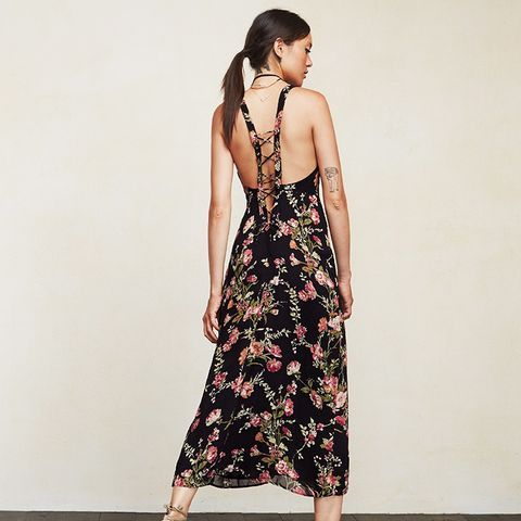 Carletta Dress