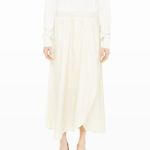 Fylla Silk Skirt