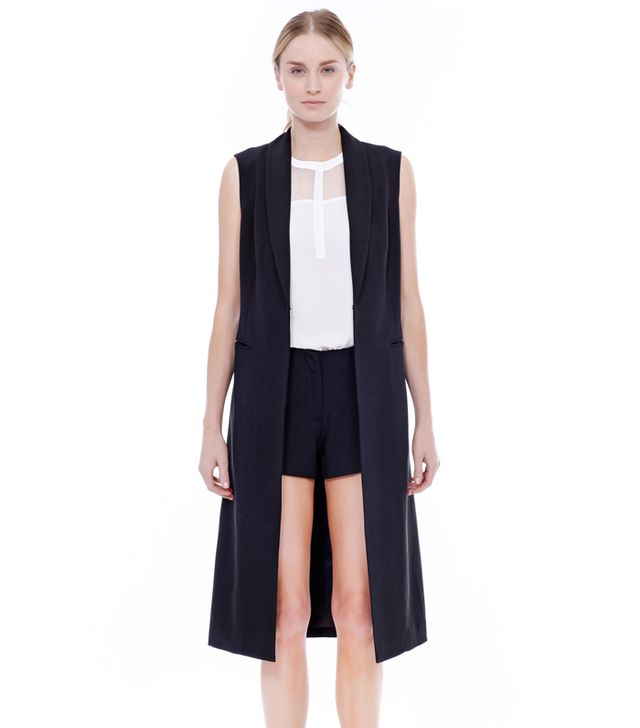 Ro & De Noir Riley Vest