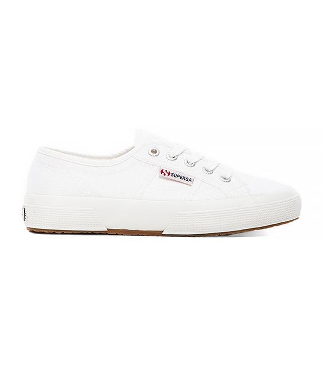 Superga Cotu Classic Sneaker, White