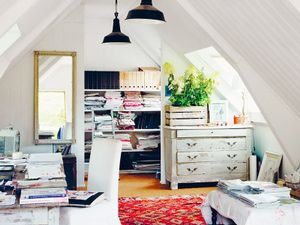 7 Beautifully Converted Attics