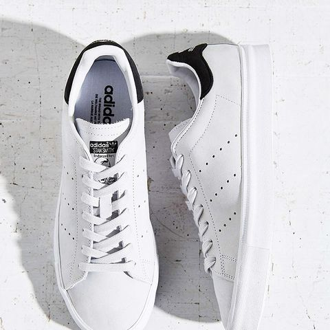 Originals Stan Smith Vulc Sneaker, White