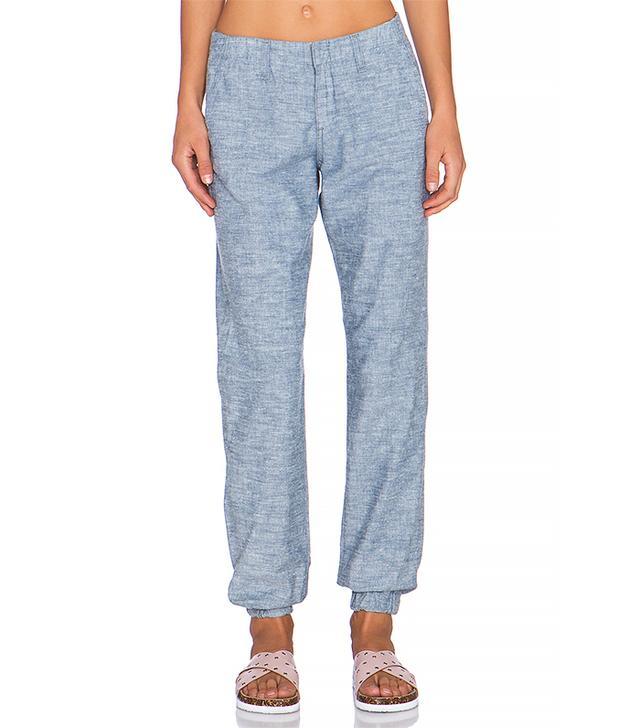 Rag & Bone/JEAN Pajama Jean, Grimsby