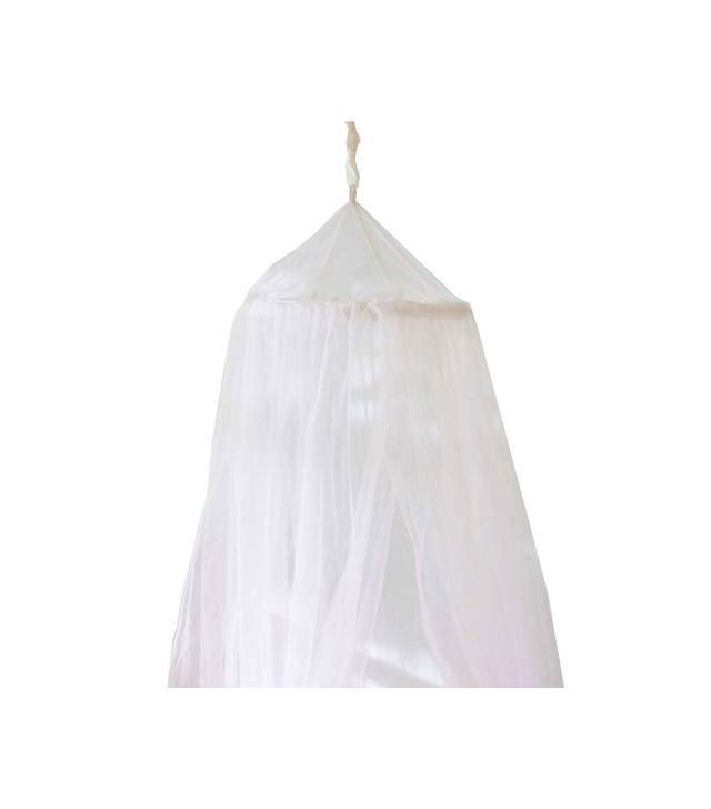 PB Teen Classic Tulle Canopy