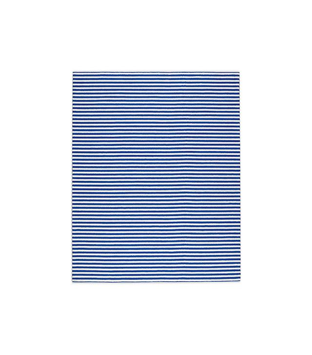 Frontgate Rosston Stripe Outdoor Area Rug