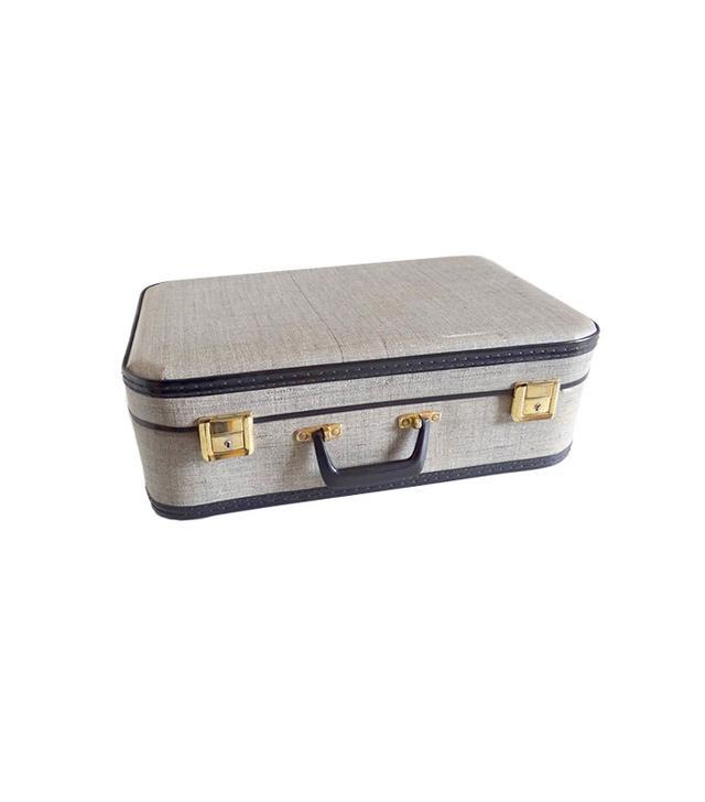 Broc&Pop Vintage Suitcase
