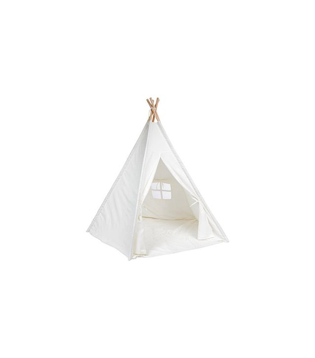 Trademark Innovations Giant Canvas Teepee