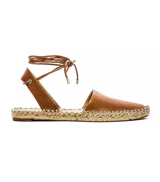 Belle by Sigerson Morrison Maie Flat, Tan