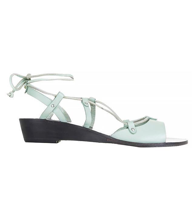 Topshop Fairy Gladiator Sandals