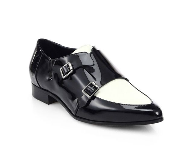 Jimmy Choo Jimmy Choo Mardi Spectator Shoes