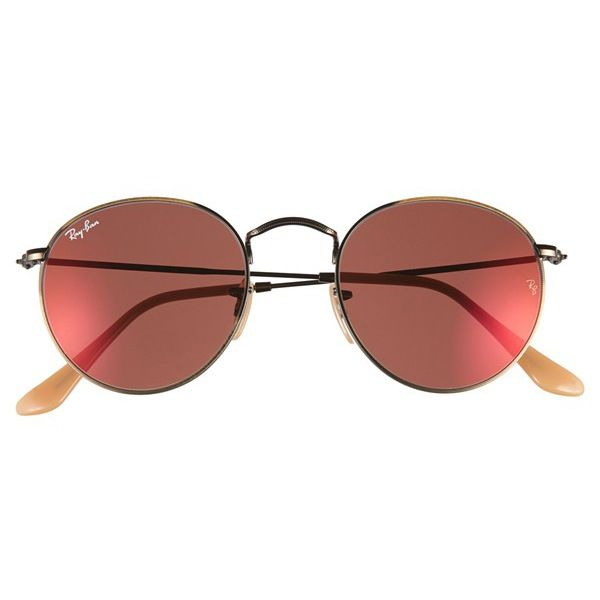 Ray-Ban Icon Sunglasses