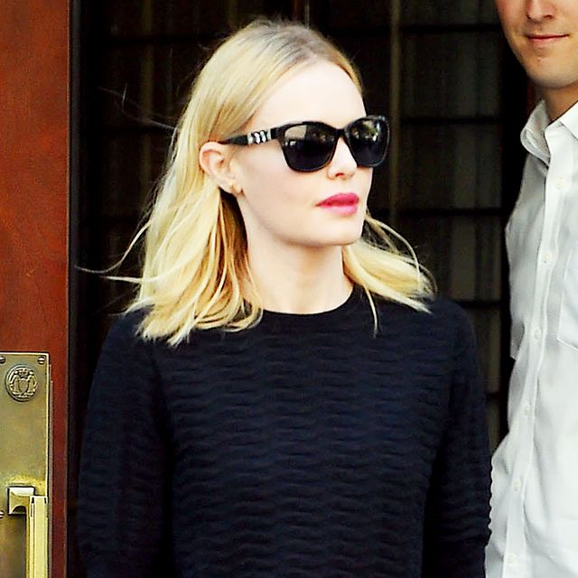Kate Bosworth's Adorable Checkered Pencil Skirt Is 55% Off