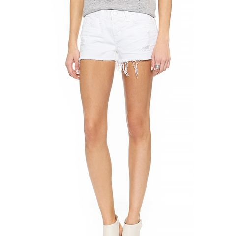 1046 Cut Off Shorts