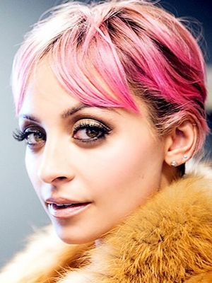The 1 Fashion Item Nicole Richie Just Really Hates
